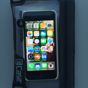 WaterProof Case: SeaLine